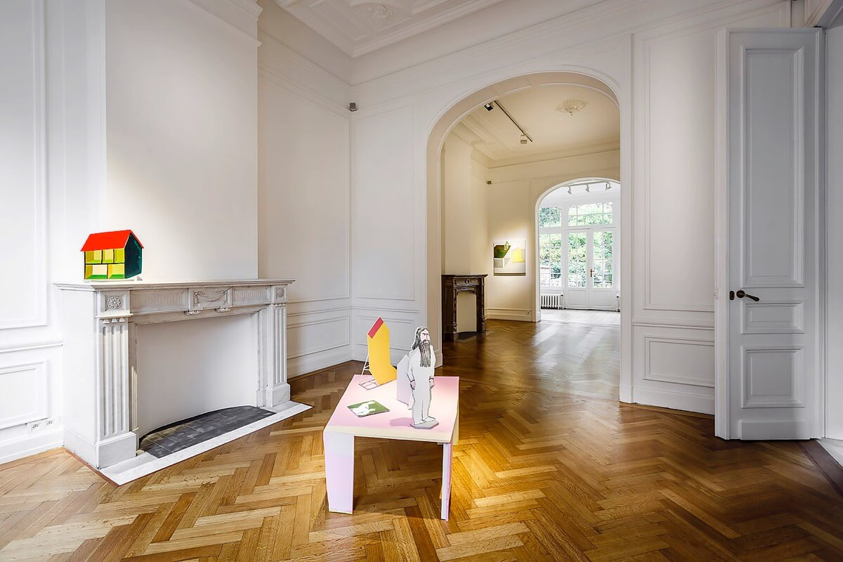 GNF Gallery - Artfood Traiteur
