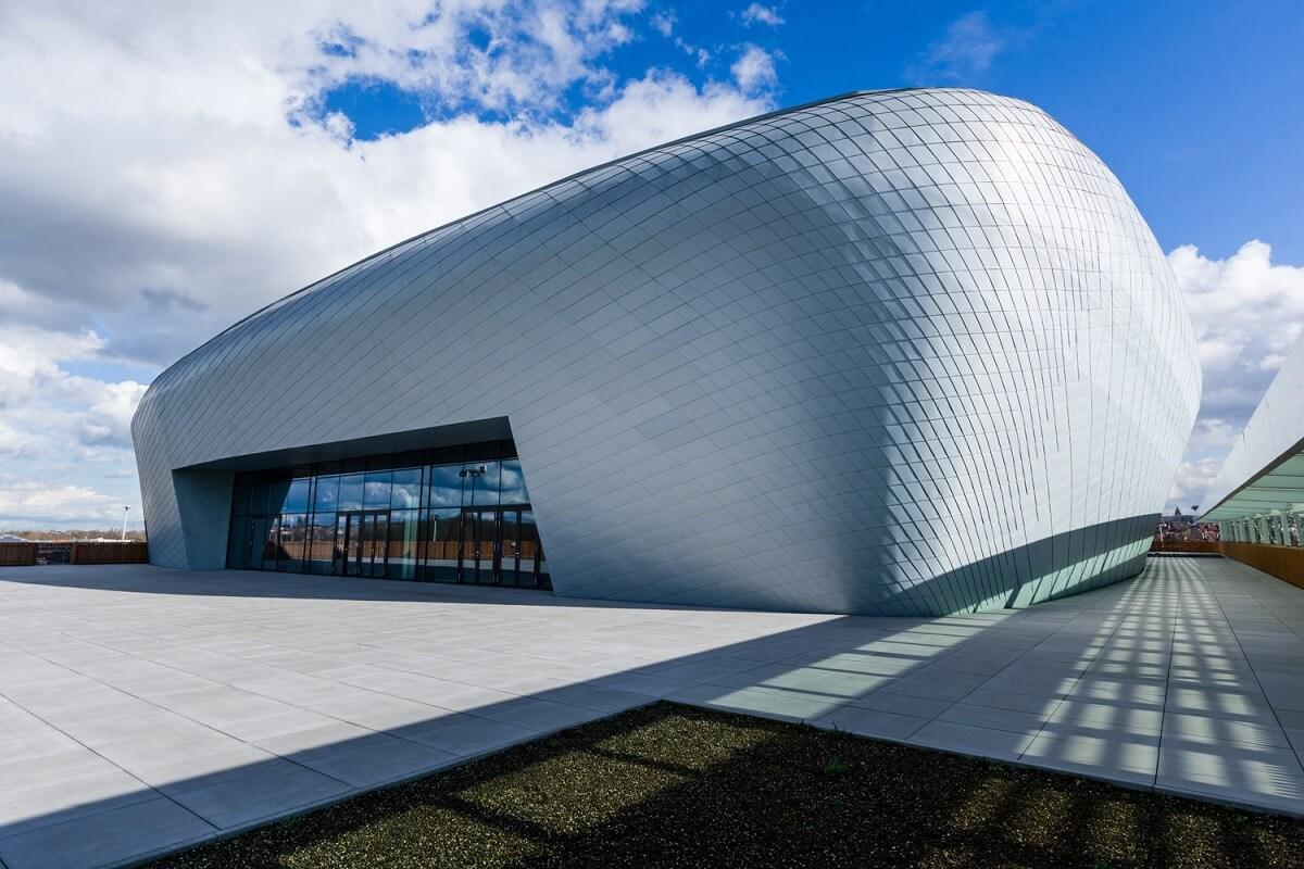 Docks Dome - Artfood Traiteur