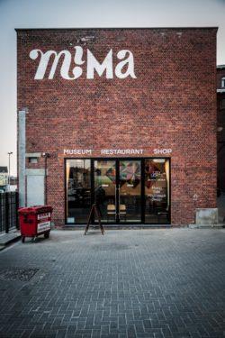 Mima - Artfood Traiteur