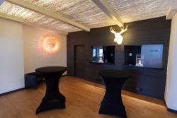 The Villa-Event - Artfood Traiteur