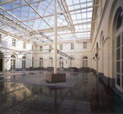 Le Palais des Académies - Artfood Traiteur