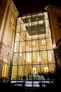 Musée BELVUE - Artfood Traiteur