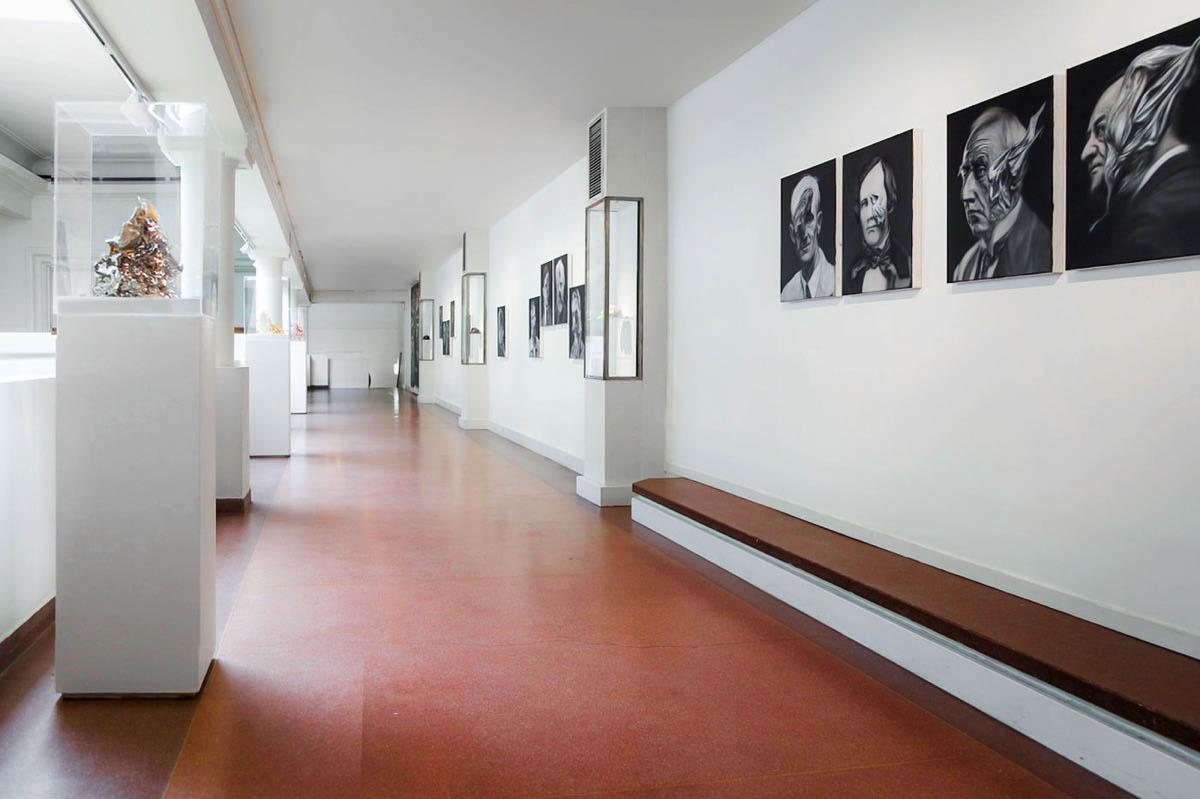 Musée d'Ixelles - Artfood Traiteur