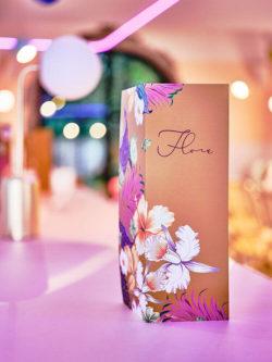 Le Flore - Artfood Traiteur