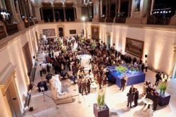 Musées Royaux des Beaux-Arts de Belgique - Artfood Traiteur