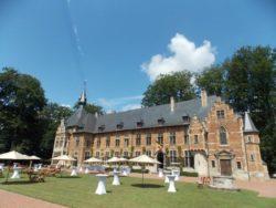 Castle of Grand-Bigard  - Artfood Traiteur