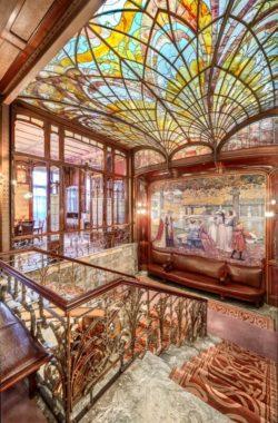 Hôtel Solvay - Artfood Traiteur