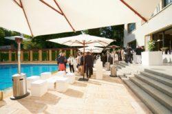 La Villa Empain - Artfood Traiteur